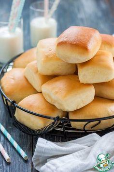 Техасские булочки из придорожного кафе - кулинарный рецепт