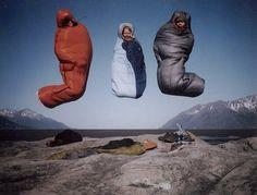 #camping yay!