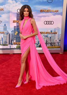 The Ladies of Spider-Man Topped This Week's Best Dressed List Photos   W Magazine