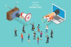 Inbound vs outbound marketing #marketing