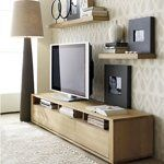 """Under 18"""": 10 Ultra-Low TV Consoles 