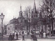Hilversum, ages ago