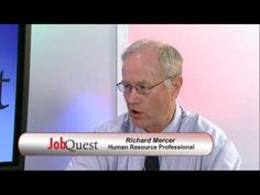 Mock Job Interview Questions and Tips for a Successful Interview.  Very good video from class...