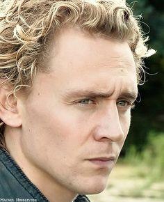 Source: Sinful Secret Love, Magnus Hiddleston on Tumblr - as Detective Magnus Martinsson in BBC crime drama series 'Wallander' (2008), co-starring Sir Kenneth Branagh