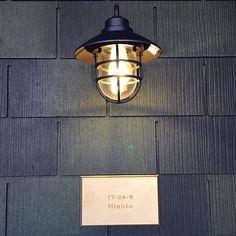 Signage, Lanterns, Entrance, Interior, Green, Home Decor, Houses, Entryway, Decoration Home