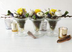 FabulousDIY | Maak een Paas sorbet van bloemen | Tutorial