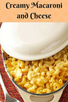 Ingredients 16ounces dried elbow macaroni (4 cups) 2cups shredded sharp cheddar cheese (8 ounces) 18 ounce package pasteurized prepared cheese product, cut up 1/4cup butter, cut up 3eggs, lightly beaten 112 ounce can evaporated milk 110 3/4 ounce can condensed cheddar cheese soup or 1 cup process cheese dip 1/4teaspoon ground white pepper Directions Preheat Read more