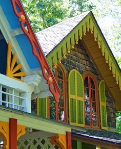 Martha's Vinyard!  Micro-House-March: Day 17   Four Lights Tiny House Company