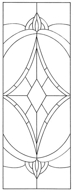 Welcome to Dover Publications - Decorative Doorways Stained Glass Patterns CD-ROM and Book