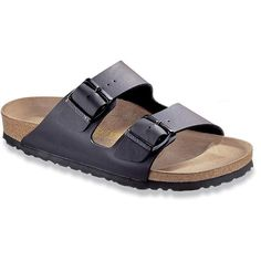 2800f85834d The Classic Two Strap Arizona Is A Staple Of Birkenstock. The Iconic Sandal  Comes With
