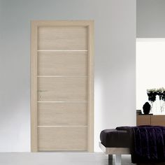 Discover the features, contact the company and find out the store nearest you. Construction Types, Paper Decorations, Wooden Doors, Wood Colors, Sliding Doors, Tall Cabinet Storage, Interior, Furniture, Home Decor