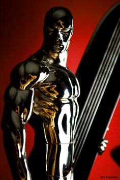 """Silver Surfer """"All that you know is at an end."""" The Herald of Galactus: 2007 Comic Book Characters, Comic Book Heroes, Marvel Characters, Comic Character, Comic Books Art, Comic Art, Bd Comics, Marvel Comics Art, Marvel Vs"""