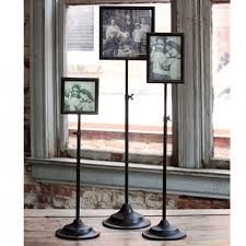 metal picture holder stand - Google Search