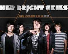 The Swedish Band...Her Bright Skies <3