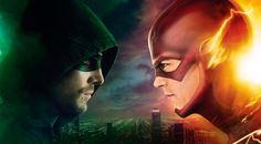 Arrow: Stephen Amell fala sobre o arco Flashpoint de The Flash