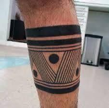 Resultado de imagem para tatuagens tribais indigenas