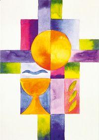 Beuroner Kunstverlag: Glückwunsch zur Erstkommunion : Produkte