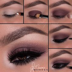 Smokey Eyes Eyeliner Loreal her Smokey Eye Make Up Pics before Makeup Organizer Online Pakistan Pretty Makeup, Love Makeup, Gorgeous Makeup, Easy Makeup, Simple Makeup Tips, Elegant Makeup, Best Makeup Tips, Amazing Makeup, Beauty Make-up