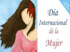 8 de marzoDía Internacional de la Mujer