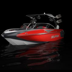 The Supra SG wakeboard/wakesurf boat takes refined interiors, Raptor by Indmar power, and uncompromising style and muscles its way to pro-level wakes and waves. Learn more today!
