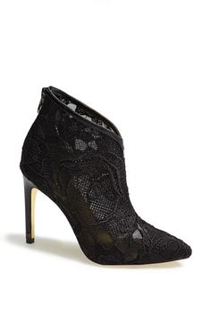 Ted Baker London 'Printi' Pointy Toe Bootie available at #Nordstrom