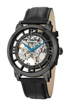 f53828b433a Men s Classic Winchester 44 Classic Watch by Stuhrling on  HauteLook  Winchester
