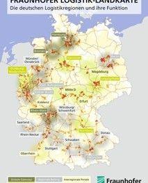 Die Hotspots der Logistik entdecken - http://www.logistik-express.com/die-hotspots-der-logistik-entdecken/