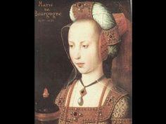 Galerry peinados epoca medieval