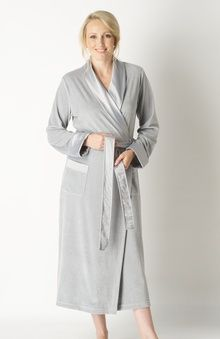 Luxury dressing gowns   robes at Pink Camellia Sleepwear 009dc3f0a