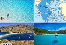 10 Greek Islands To Visit Before You Die