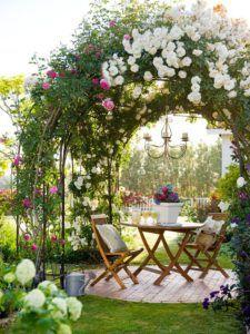 Gardening ideas for Backyards