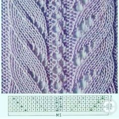 37 ideas for knitting techniques tutorials socks Lace Knitting Stitches, Lace Knitting Patterns, Cable Knitting, Knitting Charts, Lace Patterns, Knitting Socks, Knitting Designs, Stitch Patterns, Knitting Ideas