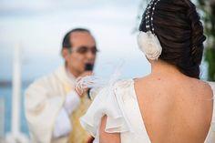 Casamento { Helena ♡∞♡ Eduardo } Acessório sob medida Ateliê Bem Casada Foto || 2shot @2shotfotografia