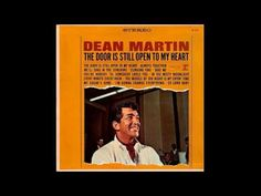 ALWAYS TOGETHER by DEAN MARTIN