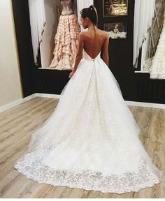 dress, wedding, and wedding dress kép