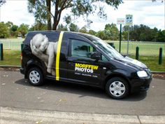 vehicle graphics - sydney's vehicle wrap specialist neat