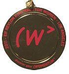 Revlon 2011 Run Walk Medal, Our 12th Year !