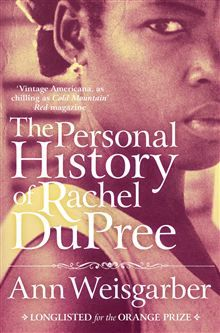 Buy The Personal History of Rachel DuPree by Ann Weisgarber and Read this Book on Kobo's Free Apps. Discover Kobo's Vast Collection of Ebooks and Audiobooks Today - Over 4 Million Titles! Books To Read, My Books, Thing 1, Personal History, Free Pdf Books, Historical Fiction, Reading Lists, Novels, This Book