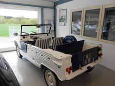 Citroen, 2CV, mehari occasion à vendre - AutoScout24