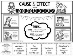 Cause & Effect {Lift the Flap} Stories We Love to Read in