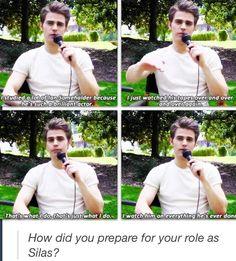 Paul hahaha