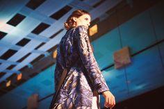 #Runway #FashionTrends #Pasarela