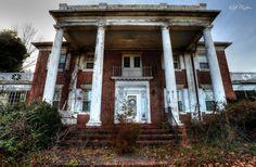 Abandoned in Orange County, VA