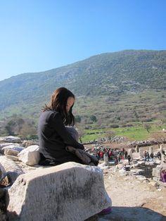 Efes in Turkey