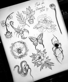 Fantastic tiny tattoos are offered on our site. Take a look and you wont be sorry you did. Mini Tattoos, Black Tattoos, New Tattoos, Body Art Tattoos, Small Tattoos, Sleeve Tattoos, Cool Tattoos, Tattoo Sketches, Tattoo Drawings