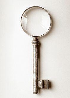 Chema Madoz (llaves que abren visiones)