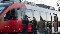 Mehrere Verletzte in der Schweiz: Psychisch Kranker greift Fahrgäste an