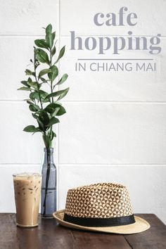 2-Day Cafe Hopping Itinerary in Chiang Mai Thailand