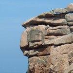Les fameux rochers de Perros-Guirec- trouver sur sebastiengayphoto.fr