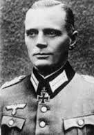 Image result for photo of Walter Scheller WW2 German Officer